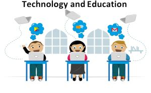 Technological Advancement In Education Education Essay